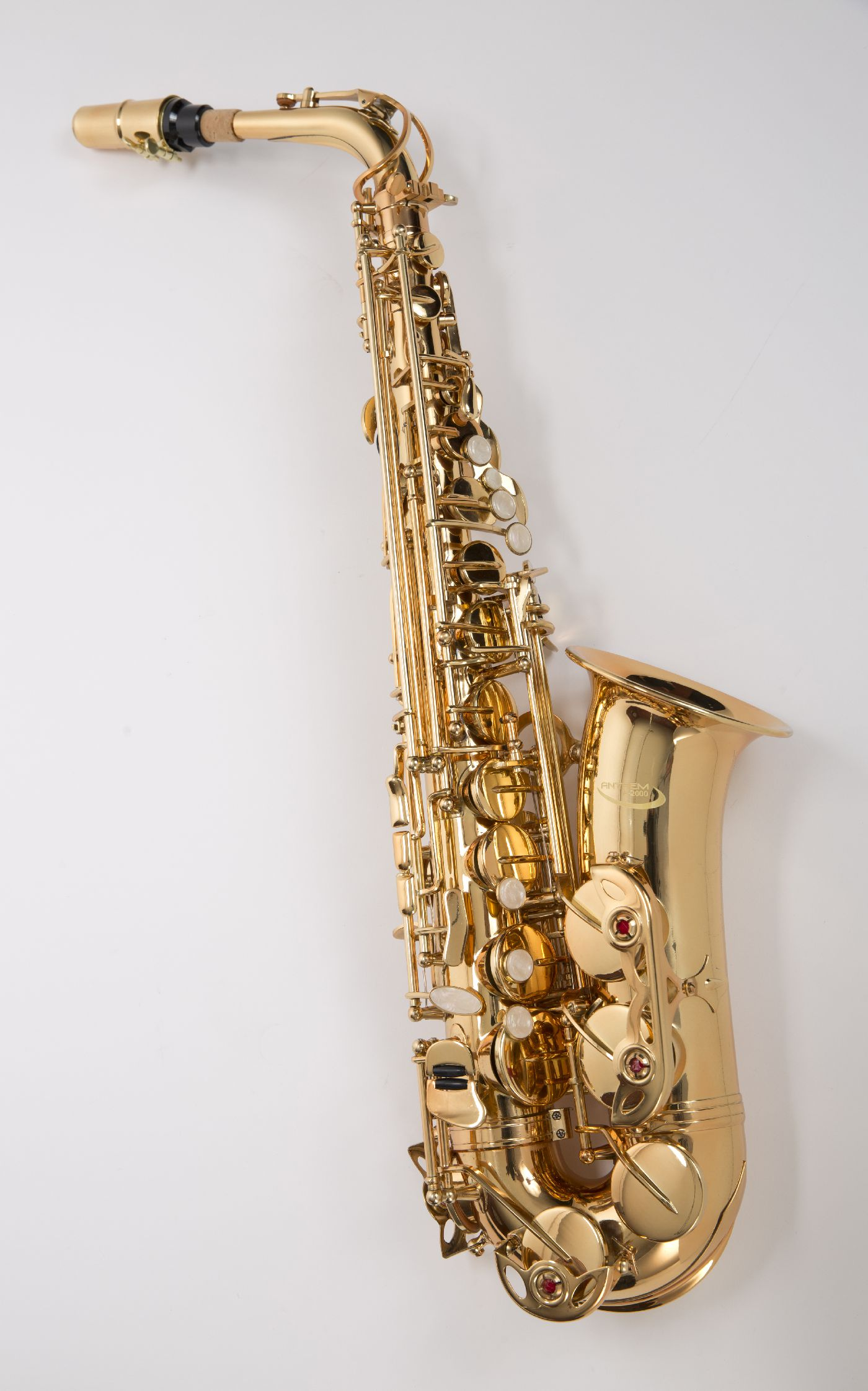 ANTHEM A-2000 ALTO AND TENOR SAXOPHONES